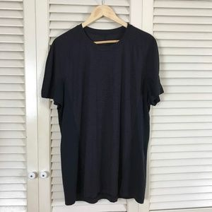 Lululemon Men's Tee Shirt  XL